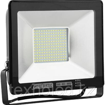 Светодиодный прожектор многодиодный LED 100 w, фото 2