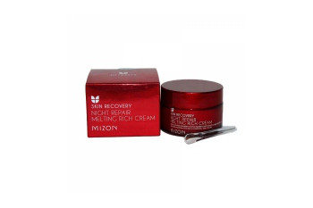 MIZON Night Repair Melting Rich Cream Ночной крем