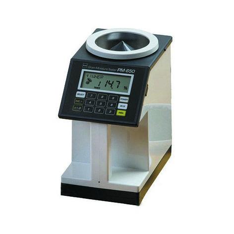 Влагомер для зерна РМ 450, фото 2