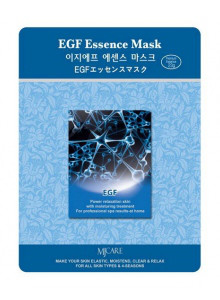 MJ Care EGF Essence Mask/с EGF-пептидом