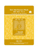 MJ Care Syn-ake Essence Mask/с пептидом змеи