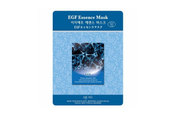 MJ Care EGF Essence Mask/маска с EGF-пептидом