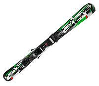Горные лыжи. Лыжи горные Elan Exar Pro r 14.9