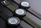 Классные часы Skmei, фото 3