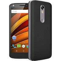 Moto X Force Black