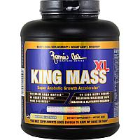 Гейнер King Mass XL Ronnie Coleman (2,7 кг)