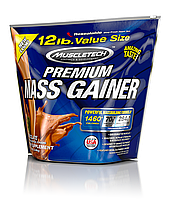 Гейнер MuscleTech PREMIUM MASS GAINER (5450 гр)