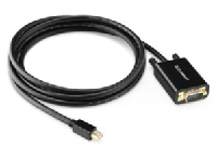 Кабель mini DisplayPort(m) - VGA(m) 1.5m (30596) UGREEN