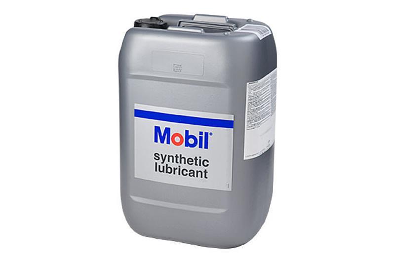 Mobil Rarus SHC1025 (ISO-46) синетическое компрессорное масло 20л.