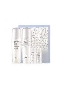 Tony Moly Floria Whitening Skin Care Set