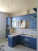 Мебель для кухни в стиле классика, фото 1