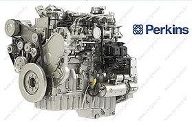Каталог фильтров для дизельных моторов PERKINS