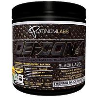 Предтреник Defcon 1 Black Label Platinum Labs (328 гр)