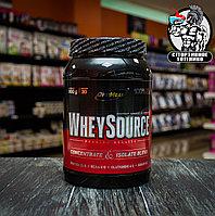 "Сывороточный протеин от OptiMeal ""Whey Source"" 900гр/30порций"