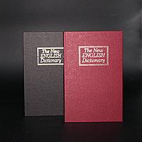 Книга-сейф «Английский словарь» размер М, фото 1