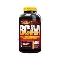 Mutant BCAA 400 капсул