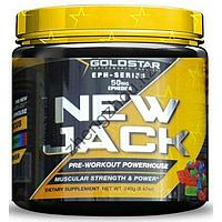 Энергетик Gold Star NEW JACK (240Гр)