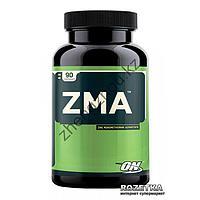 Бустер тестостерона Optimum Nutrition ZMA (90 капс)