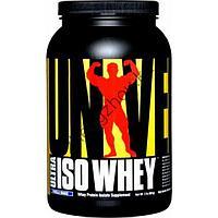 Протеин изолят Universal Nutrition ULTRA ISO WHEY (908 гр)