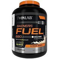 Гейнер Twinlab Gainers Fuel 680 (2800 гр)