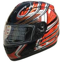 Шлем Х4 Orange, фото 1