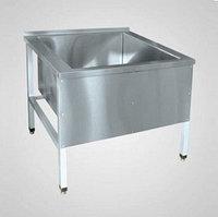 Ванна моечная (котломойка)ВМП- 9-1 каркас краш.