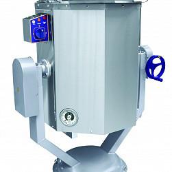 Котел пищеварочный КПЭМ-60-ОР (модель 2011г)