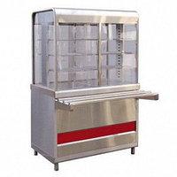 Прилавок-витрина тепловой ПВТ-70К (закрытый)