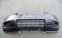 Бампер передний Geely X7