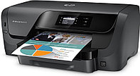 Принтеры струйные HP D9L63A HP OfficeJet Pro 8210 Printer (A4) Color Ink Printer, 1200 dpi, 22/18 ppm, 256MB,
