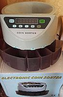 Машина для счета и сортировки монет SE-900, фото 1