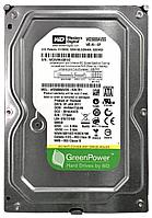 Жесткий диск HDD 500GB WD WD5000AVDS 32MB cache SATA