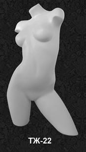 Манекен-торс женский для нижнего белья INCANTO 22