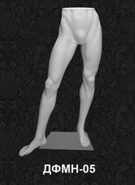 Демоформы ног мужские ДФМН 05 с подставкой