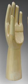 Кисти рук манекена ДКРЛМ - 31