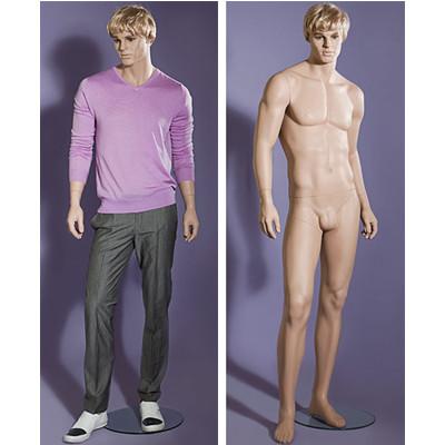 """Мужские манекены для одежды """"CLASSIC"""" MG-72 GLS.020.00"""