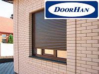 Рольставни DoorHan
