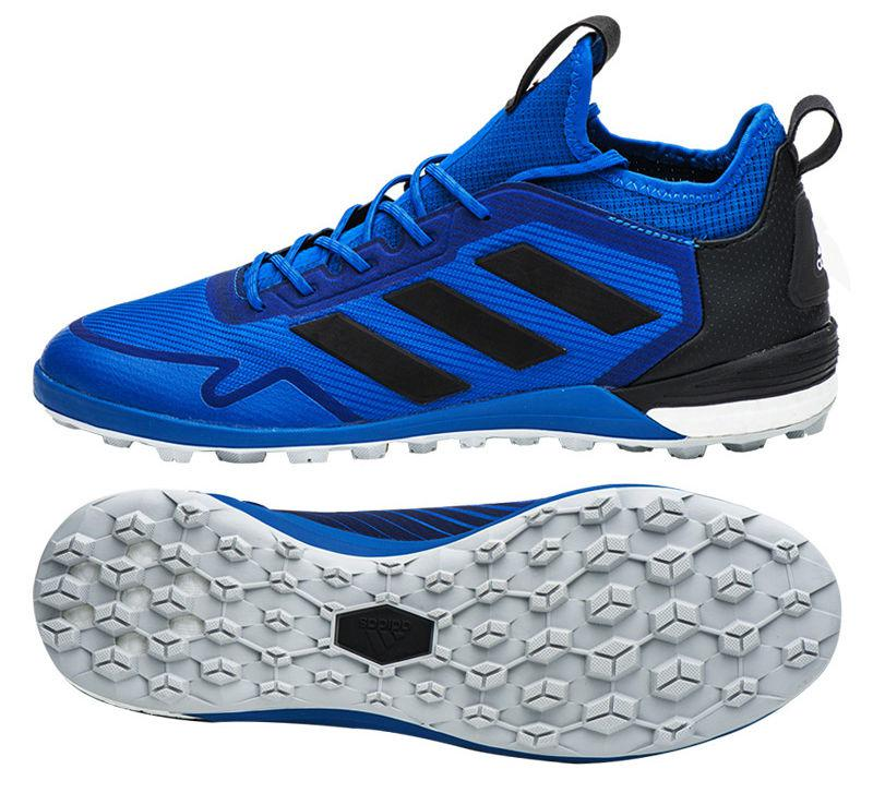 check out 10c9b def7a ШИПОВКИ ADIDAS ACE TANGO 17.1 TF-BLUE