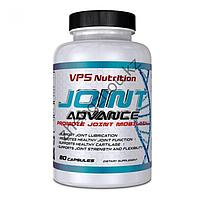 Глюкозамин, Хондроитин, MSM Joint Advance VPS Nutrition (80 капсул)