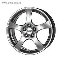 Диск Alutec Tornado 5,5x14 4x100 ET35 d63,3 Sterling Silver (TO45535A22)