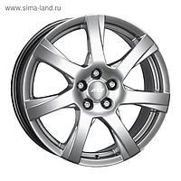 Диск ATS Twister 6,5x16 4x108 ET25 d65,1 Sterling Silver (TS65625P22)