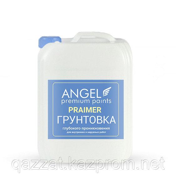 "Грунтовка ""Angel"" GRUNT PRAIMER 5 кг"
