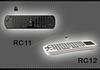 Беспроводная мини-клавиатура RC11
