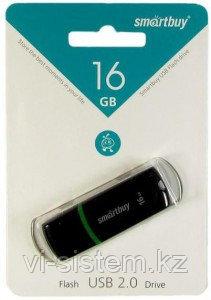 USB Флеш Накопитель SmartBuy 16GB (Флешка)