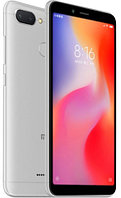 Xiaomi Redmi 6 32Gb Черный