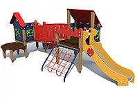 Устройство детских игровых площадок, фото 1