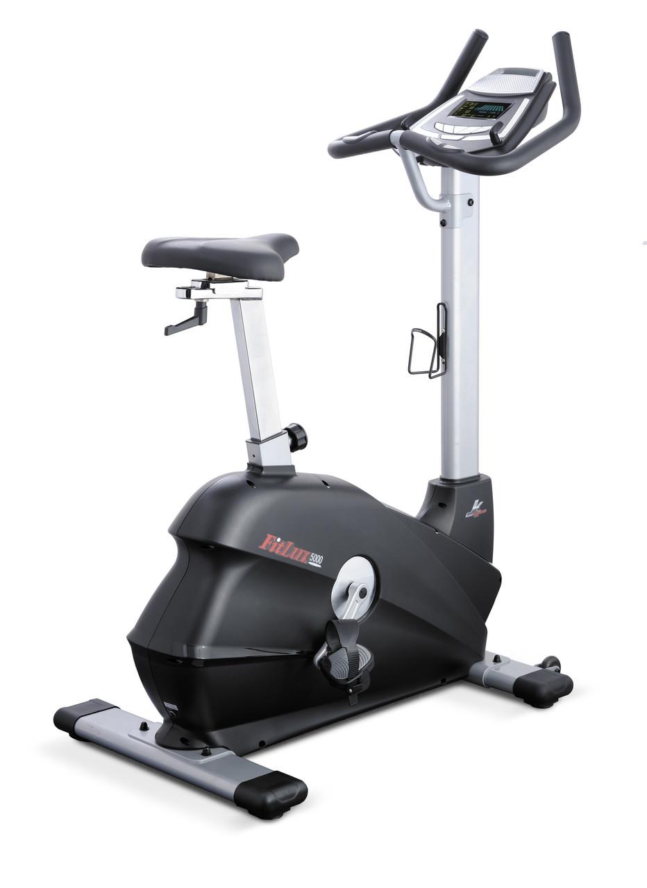 Велотренажер FitLux 5000