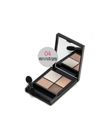 Tony Moly Shimmer jeweling eyes 04 Beige jeweling Палетка теней для век
