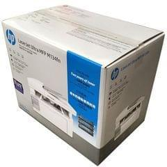 МФУ HP LaserJet Ultra MFP M134fn Printer + 3 картриджа, фото 2