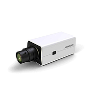 Hikvision DS-2CD2810F Корпусная IP камера